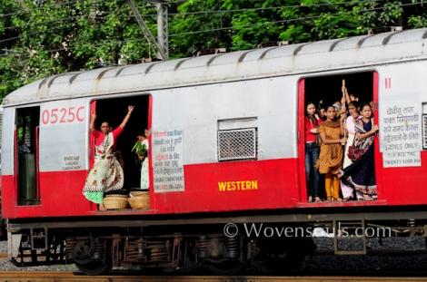 The Ladies Compartment
