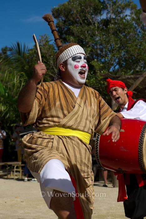 Ryukyu-Traditional-Dance-s-17