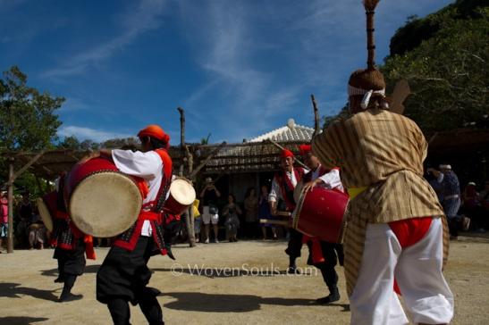 Ryukyu-Traditional-Dance-s-22