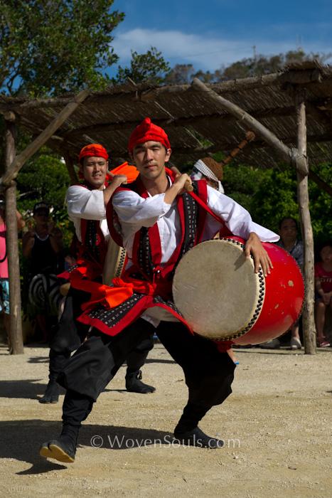 Ryukyu-Traditional-Dance-s-5