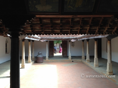 Architecture Houses India traditional architecture & art in the houses of south india | the
