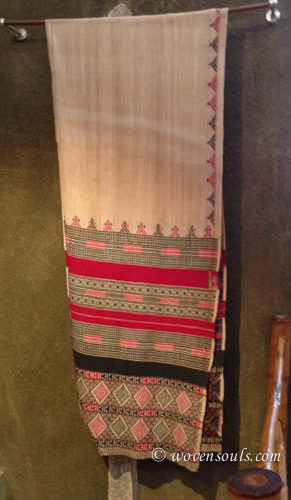 Traditional Textiles of South India - (1 of 52)
