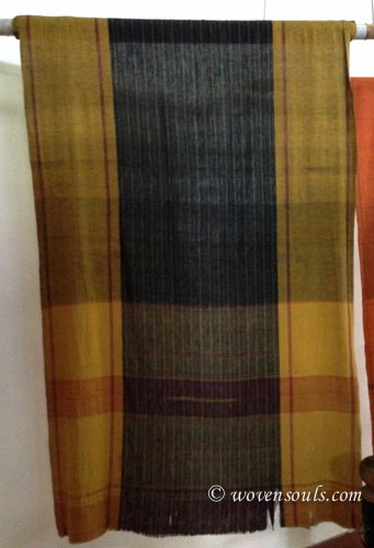 Traditional Textiles of South India - (16 of 52)
