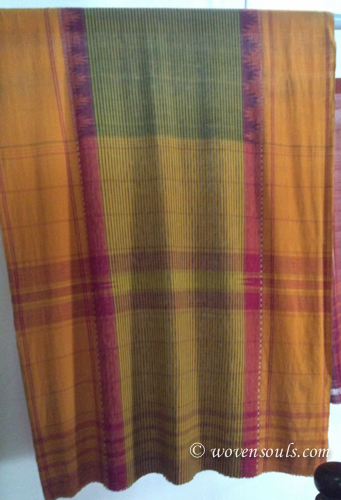 Traditional Textiles of South India - (18 of 52)
