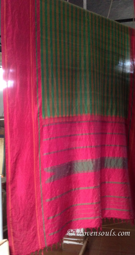 Traditional Textiles of South India - (20 of 52)