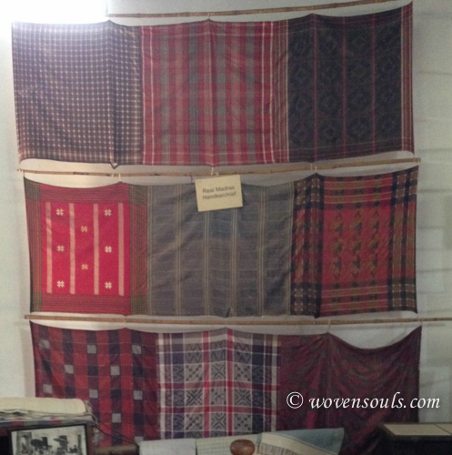 Traditional Textiles of South India - (24 of 52)