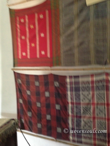 Traditional Textiles of South India - (28 of 52)