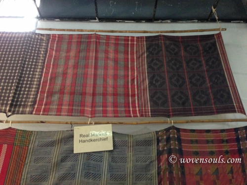 Traditional Textiles of South India - (29 of 52)