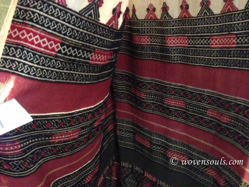 Traditional Textiles of South India - (3 of 52)