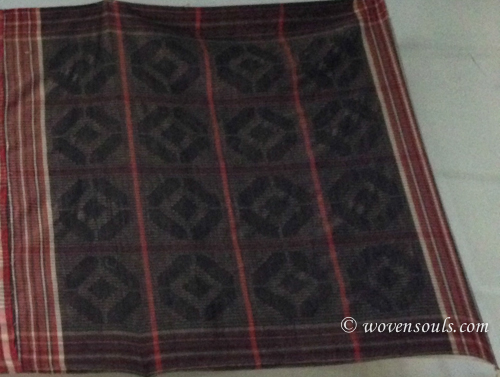 Traditional Textiles of South India - (31 of 52)