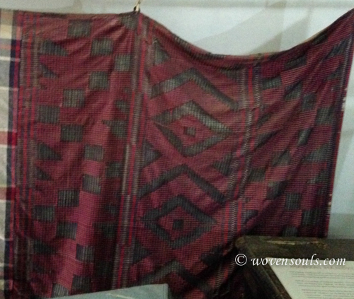 Traditional Textiles of South India - (36 of 52)