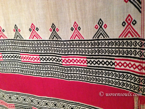Traditional Textiles of South India - (4 of 52)
