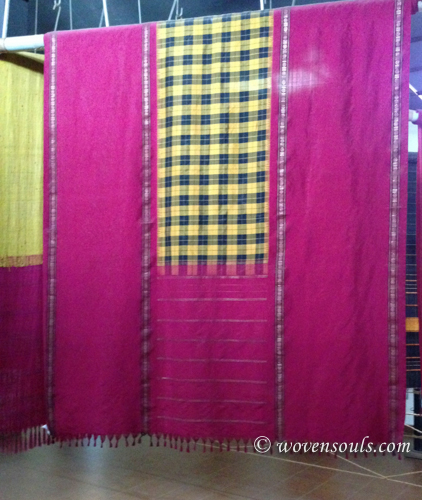 Traditional Textiles of South India - (47 of 52)