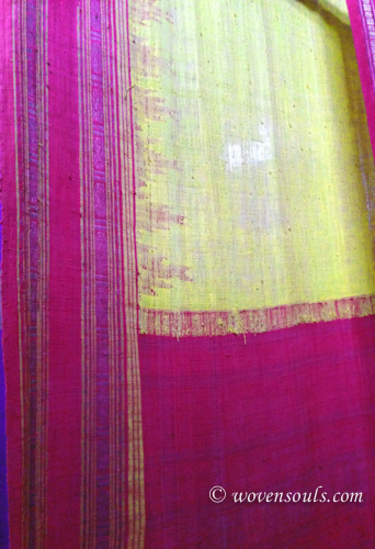Traditional Textiles of South India - (48 of 52)