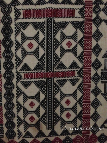 Traditional Textiles of South India - (52 of 52)