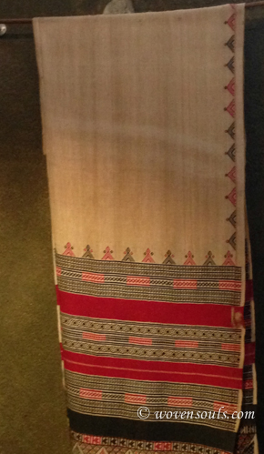 Traditional Textiles of South India - (6 of 52)