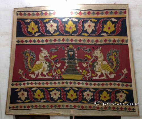 Traditional Textiles of South India - (7 of 52)