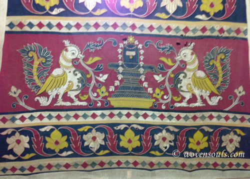 Traditional Textiles of South India - (8 of 52)