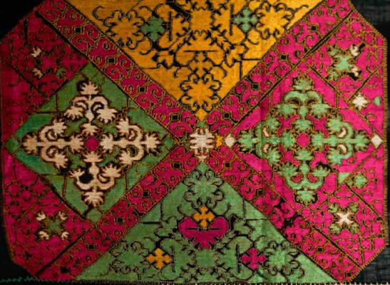 antique swatti shawl