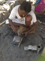 Nomadic Blacksmiths of Rajasthan