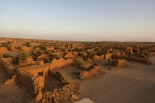 Ruins of Kuldhara Village, Rajasthan