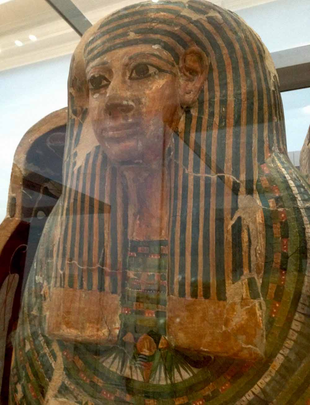 Ancient Egyptian Tarot Images On Pinterest: A Visit To Ancient Egypt Via The