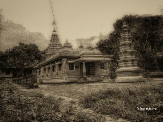 Village Devasthan Temple, Goa