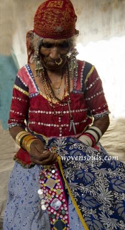 LAMBANI GYPSY, INDIA