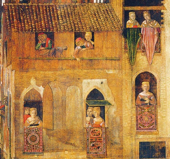 Mansueti. 1494