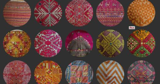 preview of wovensouls antique textiles