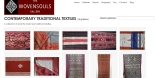 CONTEMPORARY TRADITIONAL TEXTILES FROM ASIA