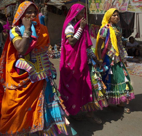 The Garasia Tribe of Rajasthan