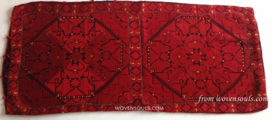 SWAT VALLEY PILLOW CASE 37
