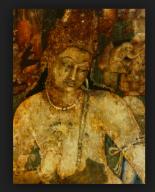 Ajanta Cave Painting