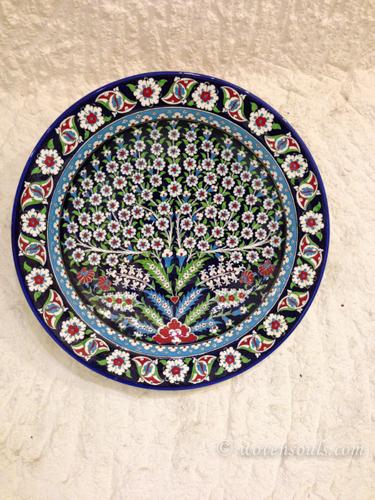 Avanos Ceramic Art