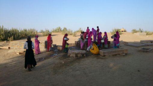 Rajasthan Lifestyle