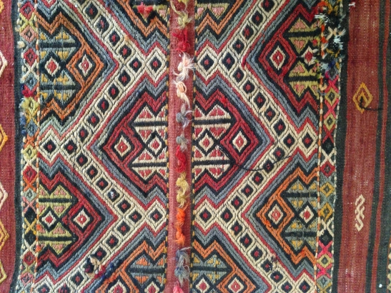 Old Anatolian Textile 02