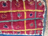 ANTIQUE BANJARA TEXTILE