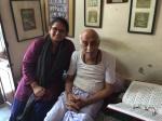 Padma Shri Shreelal Joshi (10 of 11)