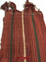Antique Singaraja Shoulder Cloth