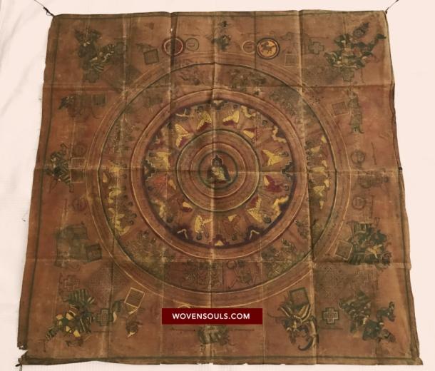full-1042-antique-myanmar-mandala-spirit-cloth-painting-art-wovensouls-antique-textile-art-21p