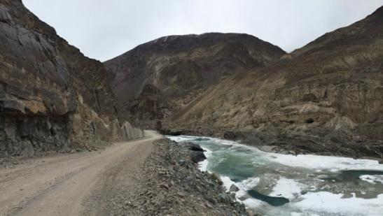 Chadar - Ladakh 2017 -16