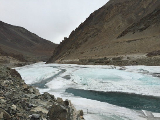 Chadar - Ladakh 2017 -8