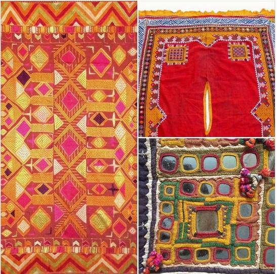 Antique Textiles Sale