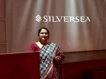 Guest Speaker - Art & Culture - Silversea Whisper Cruise - Jaina Mishra